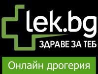 дрогерия ЛЕК.БГ (LEK.BG)