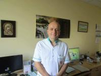 д-р Стефан Илчев