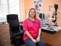 д-р Нина Маринова